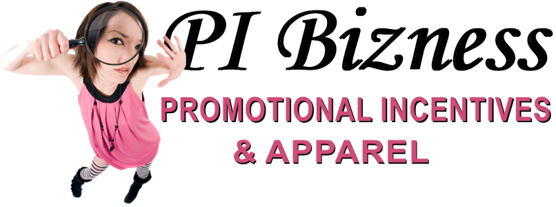 PI Bizness Logo Merchandise and Apparel